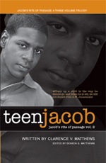 Teen Jacob